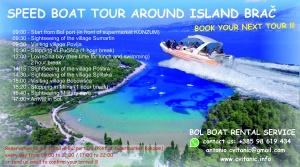 ISLAND BRAC TOUR-PROGRAM-1