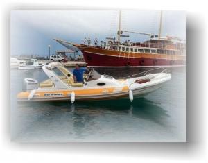 Aquamax b27 offshore